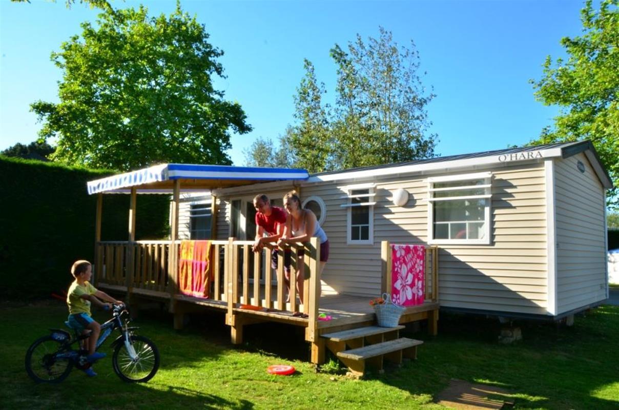 Vacances en camping, pour des séjours mémorables !